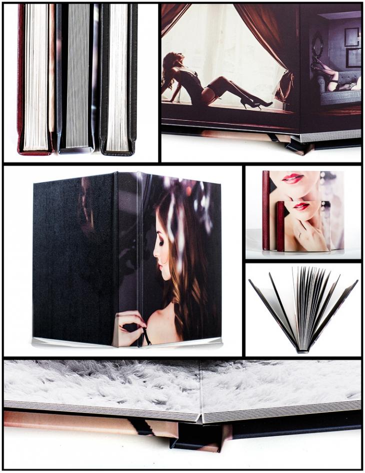 seattle boudoir photo albums1 Our Favorite Boudoir Products