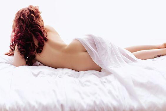 Consider, mature boudoir nudes consider, what